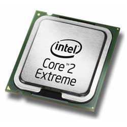 Intel Core 2 Extreme QX6850 3,0 GHz LGA775 Tray
