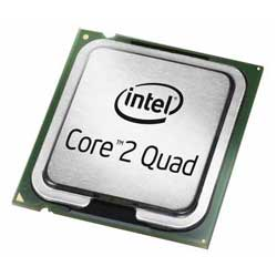 Intel Core 2 Quad Q8300 2.5 GHz LGA775 Tray