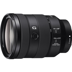 Sony SEL24105G 24-105mm f/4 G OSS